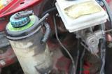 Бочок для жидкости гидроусилителя и тормозной